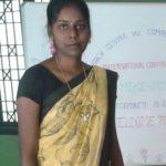 Mrs. J.Ragavi Govindarajan